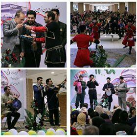 جشن نوروزگاه؛ تلاشی برای بازیابی هویت آذربایجانغربی