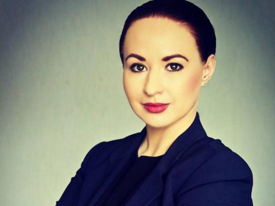 Мэром российского города стала домохозяйка