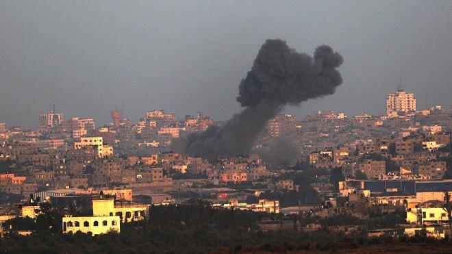 Suriyadan Türkiyəyə raket atıldı