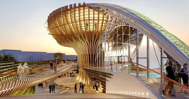 Азербайджан посеет семена будущего на Expo-2020