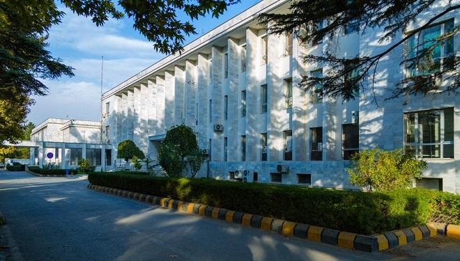 Афганистан отзывает посла из Исламабада