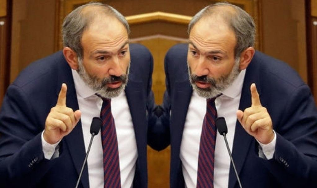 Акопян: Никол заигрался