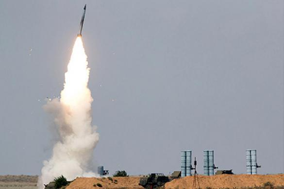 Военные подтвердили испытание противоракет в США - Обновлено