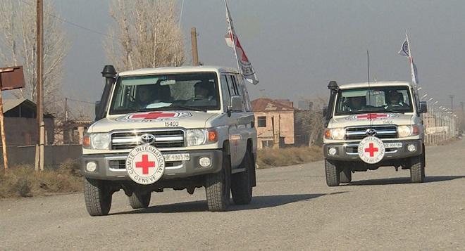 Красный Крест направит Ливану €40 млн