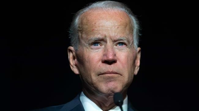 Biden to step down from China company board
