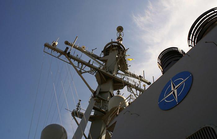 NATO-dan Rusiyaya: Çoxdan gözləyirdik!
