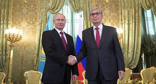 Kazakhstan refuses to join the Union State with Russia
