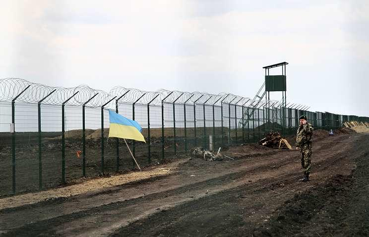 Russia is approaching the border -