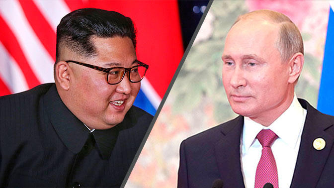Putin-Kim meeting to facilitate N.Korea's denuclearization