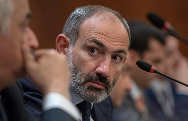 Pashinyan appointed Avagyan in Karabakh