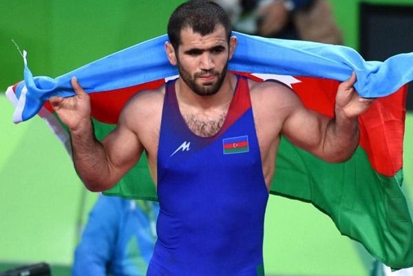 Dünya çempionatı: iki idmançımız medal qazandı