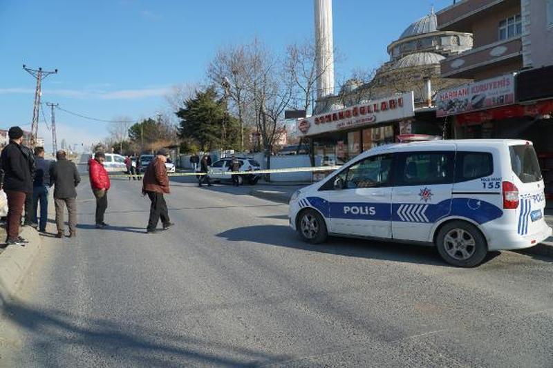 İstanbulda 8 meydan və küçə bağlandı