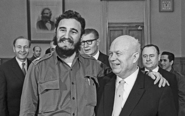 Kubada şok: 10 gündə Kastronun 6 sadiq generalı öldü