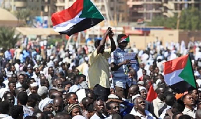 Sudan protest leaders to unveil interim civilian council