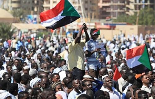 Sudan protest leaders to unveil interim civilian council