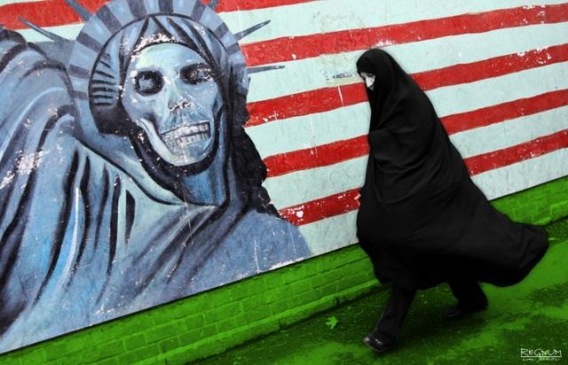 Washington's actions against Tehran aims at instigating war