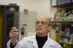 Умер лауреат Нобелевской премии по медицине