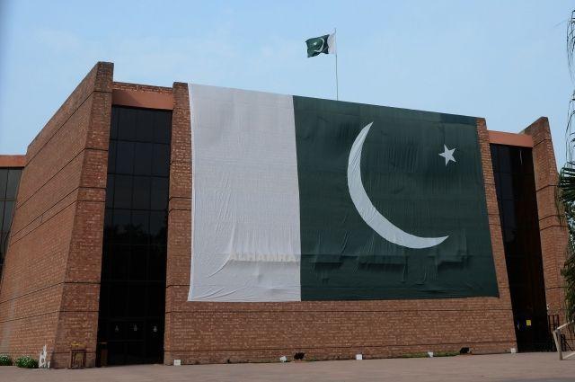 Пакистан выразил протест Индии
