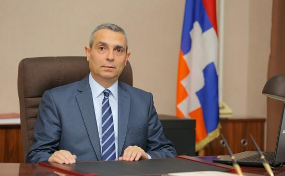 Erməni diasporu Qarabağda Mailyanı dəstəklədi