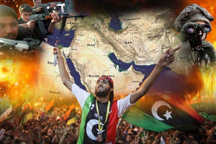 Что ждет Ближний Восток? – МНЕНИЯ ЭКСПЕРТОВ