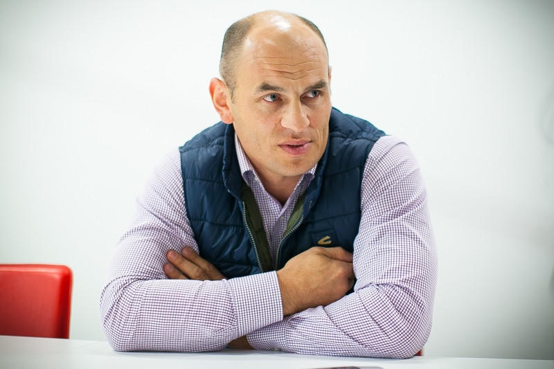 """У СК """"Габала"""" новый президент"""