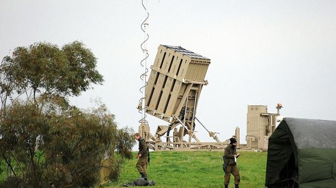 Израиль защитит «Евровидение» «Железным куполом»
