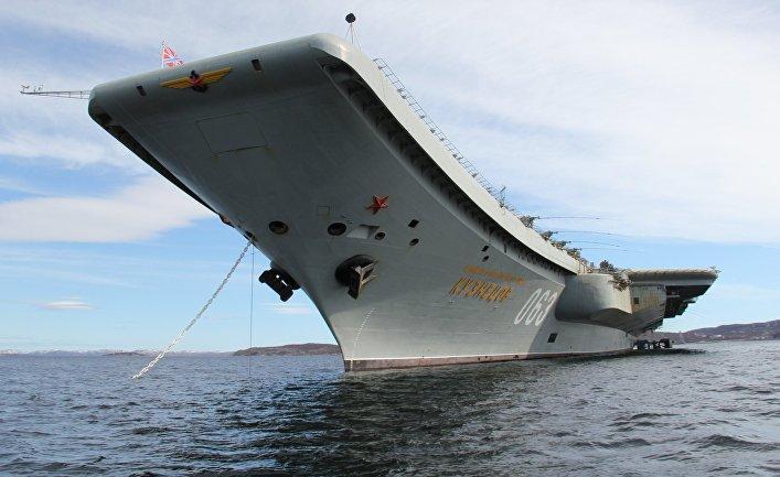 Южная Корея построит собственный авианосец