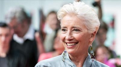 Emma Thompson: 'If I could fly cleanly, I would' -