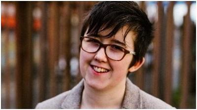 Lyra McKee: Journalist shot dead during Derry rioting -
