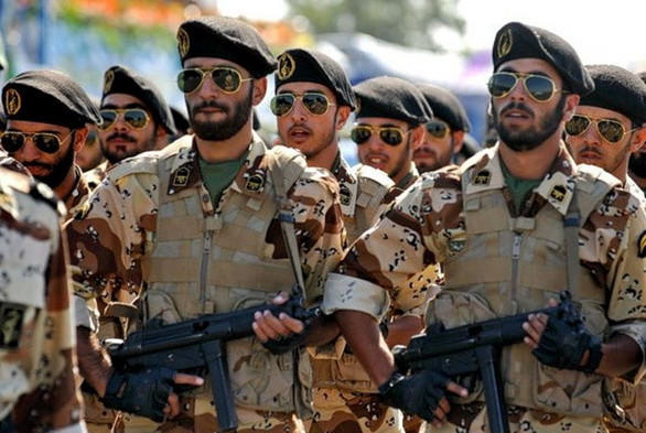 Iran considers adding foreign potential to domestic military