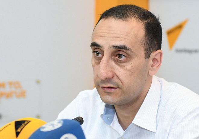 Ermənilər pravoslav kilsəsini məhv edib - Dosent