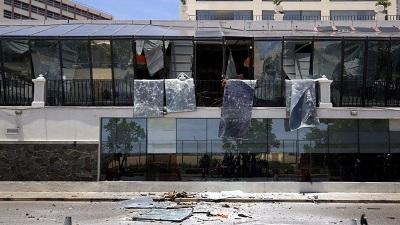 Shangri-La hotel suicide bomber identified