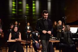 Музыкальный конкурс к 96 - летию Гейдара Алиева - Фото