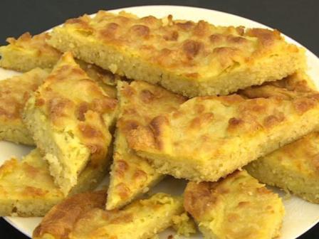 آذربایجانین مطبخینده دادلی طعاملاردان بیری-دویو لوکوسو-رسئپت