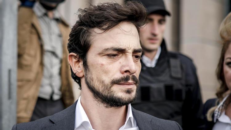 Türkiyəli məşhur aktyor həbs cəzası aldı: 1 il 4 ay