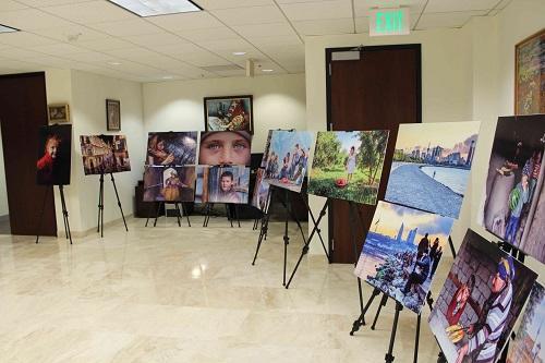 Photo exhibition dedicated to Azerbaijan held