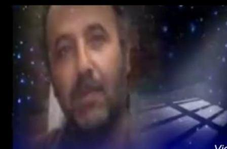آذربایجانلی  فعال گونئیلیلری تورکلرین مدافعهسینه سسلهدی - ویدئو