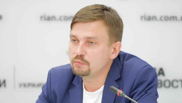 Украинцы действительно поверили в свою силу