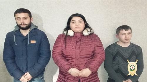 Bakıda dəhşət: 73 yaşlı qadın sifarişlə öldürüldü – Rəsmi