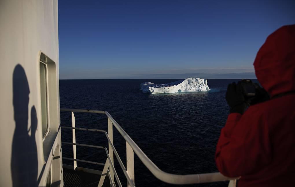 В Исландии откроют мемориал растаявшему леднику