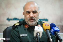 SEPAH-ın generalı İrandan qaçdı: Minlərlə məxfi sənəd...