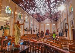 По следам терактов в Шри-Ланке. Сенсационные детали – Видео