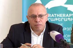 «Геноцид» как диагноз: рассуждает армянский психолог