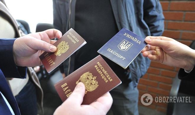Привет ЗЕ! Путин запустил в Украине абхазский сценарий