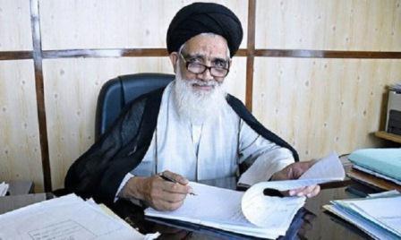 ایران عالی محکمهسینه یئنی  صدر تعیین ائدیلدی