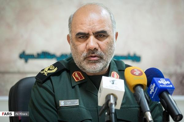 سپاه-این گنرالی ایراندان قاچدی: مینلرله مخفی سند...