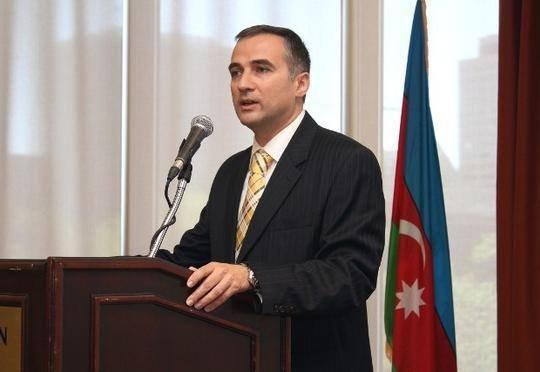 Баку ожидает результатов в Карабахе в этом году - Шафиев