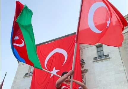 Англосаксонский мир выбрал Баку и Анкару – Эксперты