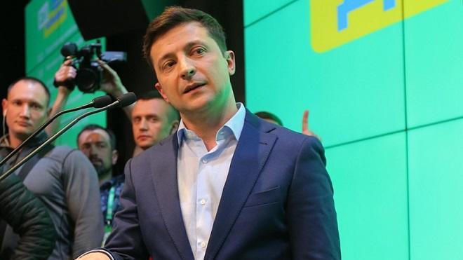 Ukrayna dünyanın fəthi üçün bazaya çevriləcək - Zelenski
