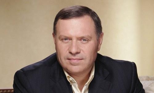 Ukraynalı multimilyoner Rusiyada həbs edildi